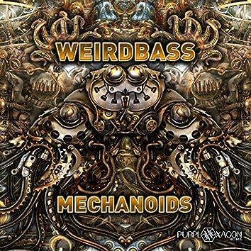Mechanoids