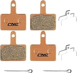comprar comparacion EP Pastillas de Freno para Shimano B01s Deore M675 M315 M355 M365 M375 M395 M396 M425 M416 M445 M446 M447 M475 M486 M506 M...