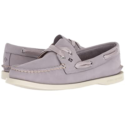 Sperry A/O Satin Lace (Light Purple) Women