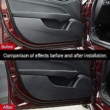 LUVCARPB Couvre-Plaque de Plaque de p/édale de Repose-p/édale de Frein de Voiture pour BMW 3 5 s/éries E30 E32 E34 E36 E38 E39 E46 E87 E90 E91