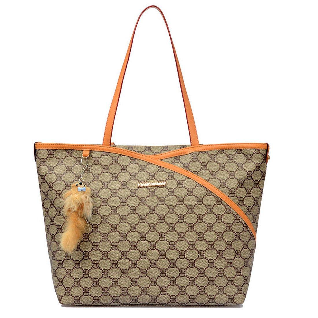 Kamadi 卡麦迪女包手提包2018新款单肩斜挎包欧美时尚简约女士包包