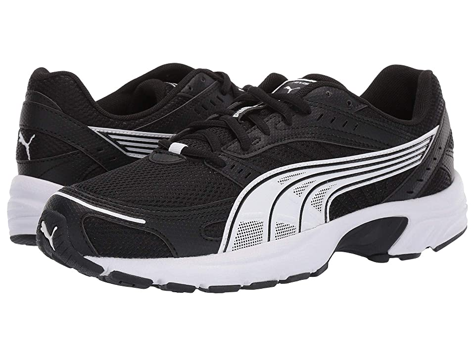 PUMA Axis (Black/White) Men