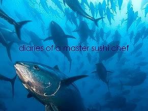 Hiroyuki Terada Diaries of a Master Sushi Chef