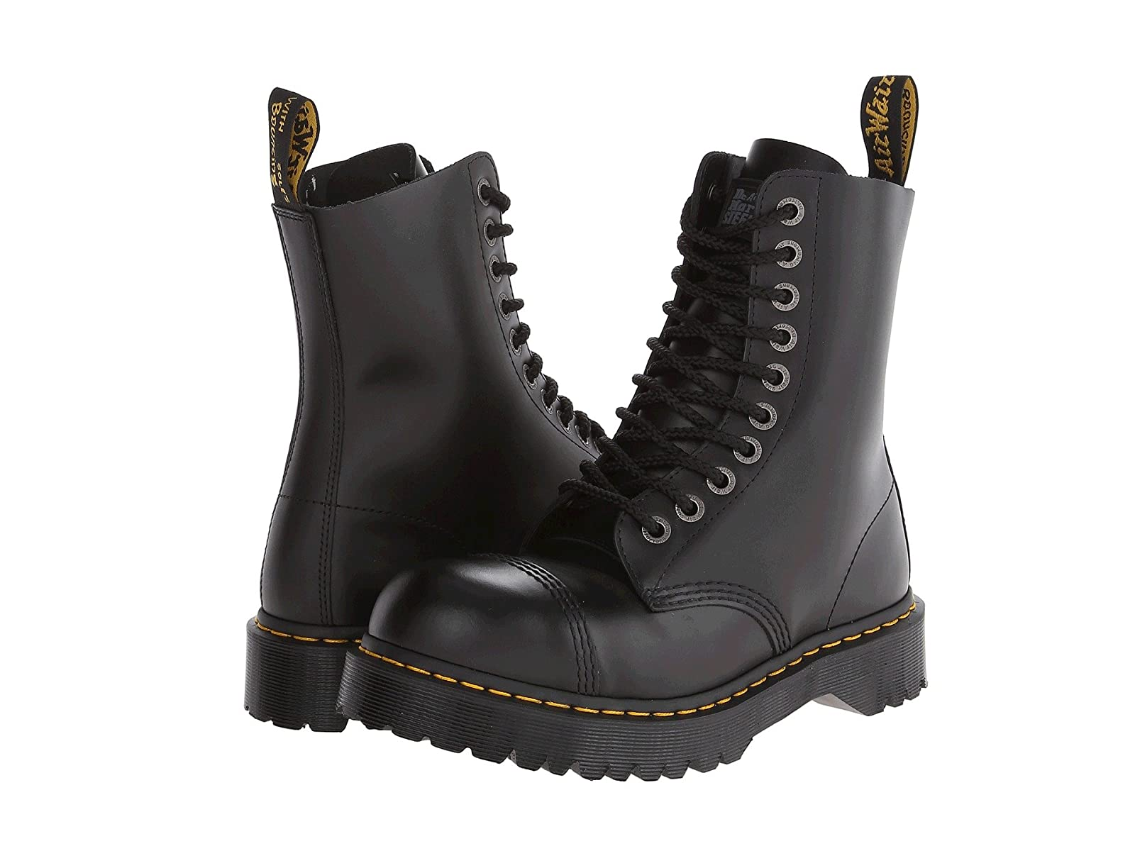 Dr. Martens 8761Affordable and distinctive shoes