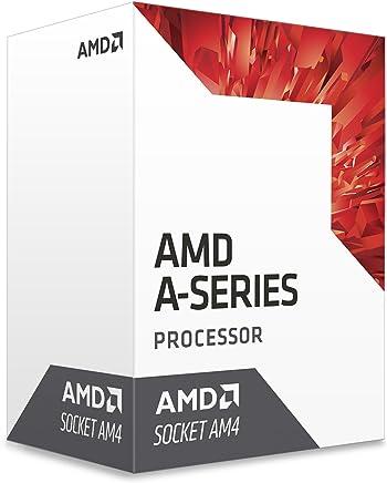 AMD AD9800AUABBOX 7th Generation A12-9800 Quad-Core Processor with Radeon R7 Graphics