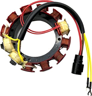 Quicksilver Ignition Stator Assembly 9610A19 for V-6 Mercury and ...
