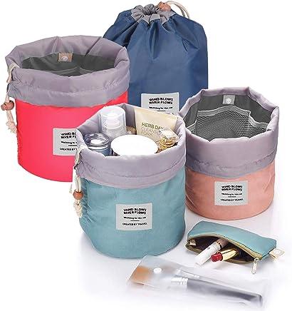 340563846a72 Amazon.ae: Fashion Travel Makeup Bag