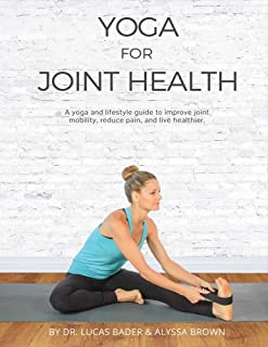 Yoga for Joint Health