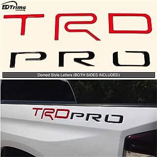 Best tundra trd pro grill insert Reviews
