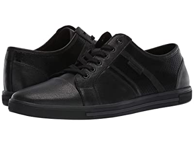 Kenneth Cole New York Initial Step (Black 2) Men