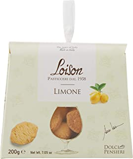 Loison Limone Biscuits, 200 g