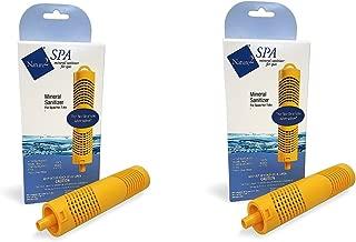 Zodiac W20750 Nature2 SPA Stick Mineral Sanitizer (2-Sanitizers)