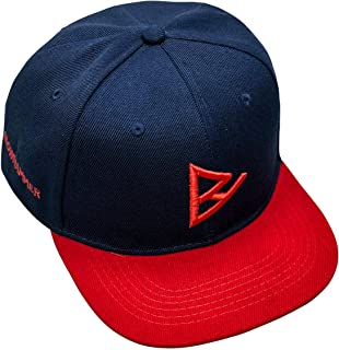 Blowhammer Cappello Snapback - Azur Hat