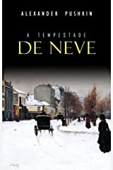 A Tempestade de Neve eBook Kindle