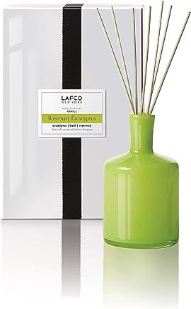 LAFCO ハウス&ホーム ルーム ディフューザー Rosemary Eucalyptus/Office 443mL