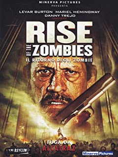 Rise_of_the_Zombies_(Dead_Walking)_(TV) [Italia] [DVD]
