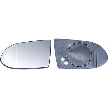 Alkar 6451440 Spiegelglas Außenspiegel Auto