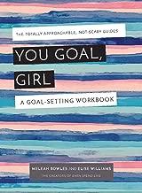 goal setting workbooks