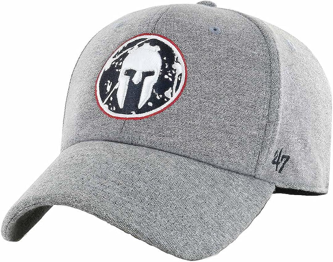 Don't miss the campaign Spartan Race '47 Flex Long-awaited Contender HAT Unisex - Grey