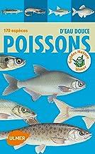 Livres Poissons d'eau douce 170 espèces PDF