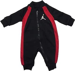 Nike Jordan Baby Full Zip Therma-FIT Coverall