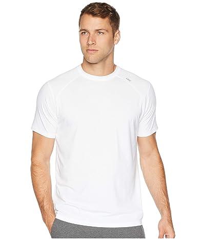 tasc Performance Carrollton Top (White) Men