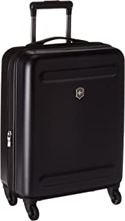 Victorinox Unisex-Adult Etherius Global Carry-On Luggage Bag, Black