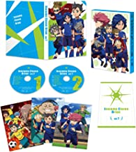 イナズマイレブン オリオンの刻印 Blu-ray BOX 第1巻
