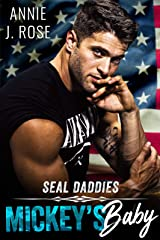 Mickey's Baby (SEAL Daddies) Kindle Edition
