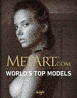 Metart.com: World's Top Models