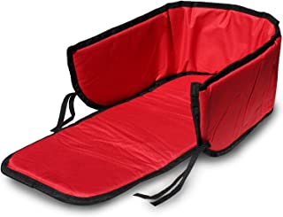 Pad for Baby Pull Sleigh, Toddler Boggan Sled Cushion