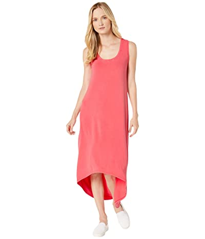 Fresh Produce Hilo Staple Maxi Dress (Vibrant Poppy) Women