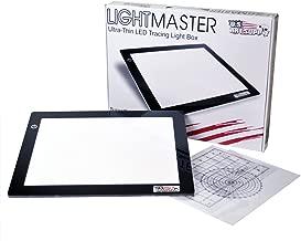 US ART SUPPLY Lightmaster USB Powered 18.75