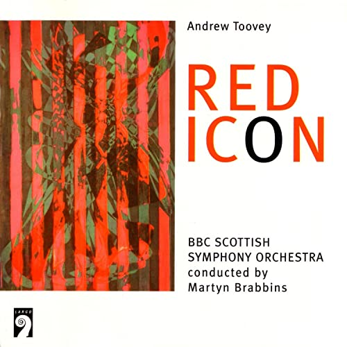 Red Icon: Crotchet = 88 by Bbc Scottish Symphony Orchestra