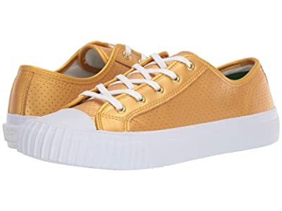 PF Flyers Center Lo (Gold) Classic Shoes