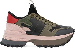 VALENTINO Luxury Fashion Womens SW0S0S70BWZ09X Multicolor Sneakers | Fall Winter 19