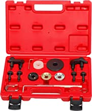 PMD Products Crankshaft Timing Position Tool Set is Compatible with Repair and Replace of Audi VW VAG 1.8 2.0 TSI TFSI (EA888) Engine