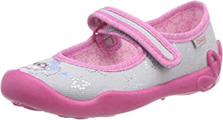 Richter 儿童鞋 女孩 Blanca 低帮拖鞋