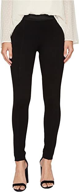 kensie - Compression Ponte Pants KS8K1S85