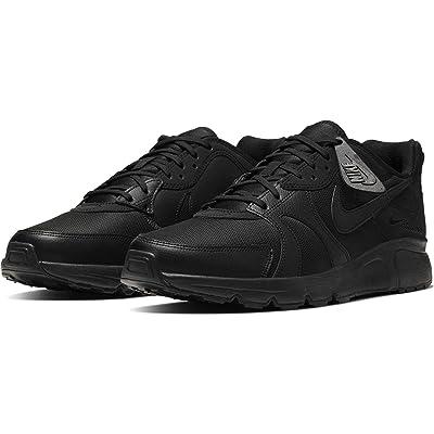 Nike Atsuma (Black/Black/Black) Men