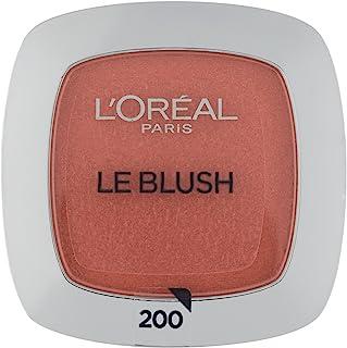 L'Oreal Paris True Match Blush - 200 Golden Amber