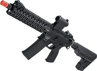 Evike PTS Centurion Arms CM4 with KWA AEG3 System Airsoft AEG Rifle