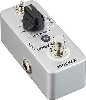 Mooer Micro Pedal Range (Trelicopter, Shimverb, Cruncher, Pure Octave etc) Noise Killer