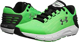 Zap Green/White/Metallic Silver