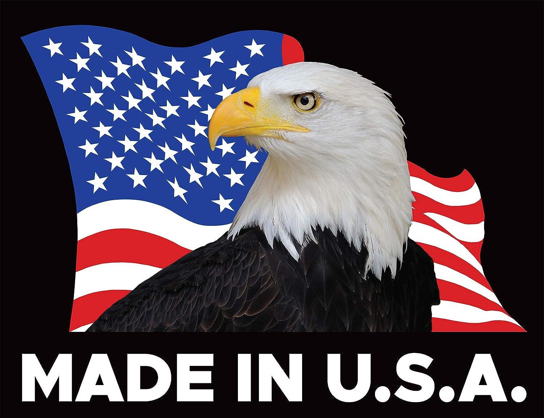Powertye 1/½ x 7ft Fat Strap Deluxe American-Made Trailer Kit Black