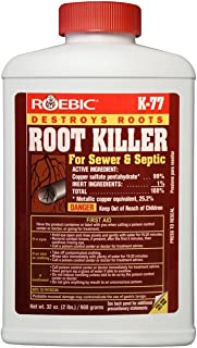Roebic Laboratories K-77 Root Killer, 32OZ
