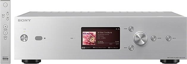 Sony HAPZ1ES 1TB Hi-Res Music Player System photo