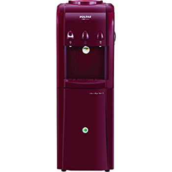 Voltas Mini Magic Pearl-R 500-Watt Water Dispenser
