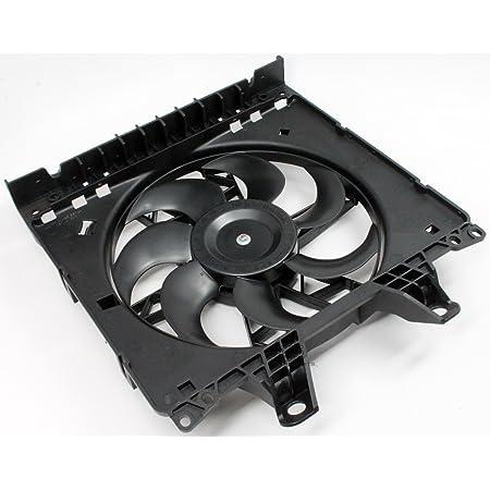 New OEM Can Am Maverick Outlander Radiator Cooling Fan 709200564