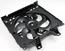 Can Am Can-Am Outlander Renegade Radiator Cooling Fan 709200563 New OEM